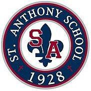 St. Anthony School Logo