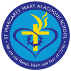 St. Margaret Mary School Logo